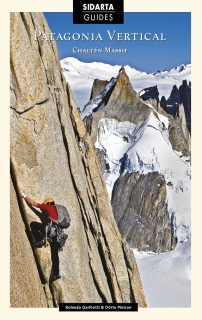 Patagonia Vertical Guide / 2016